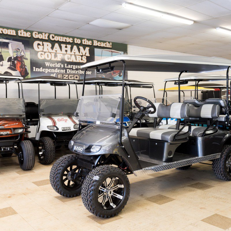 Graham Golf Cars, Inc. - Gallery on golf ball paint, car paint, 4 wheeler paint, go cart paint, golf carts less than 500, golf carts for 500 dollars, riding lawn mower paint,
